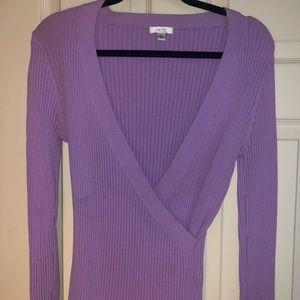 Cache sweater